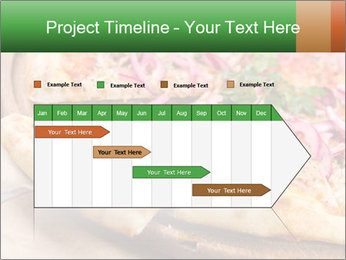 Pizza PowerPoint Template - Slide 25