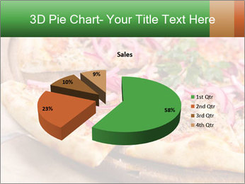 Pizza PowerPoint Template - Slide 35