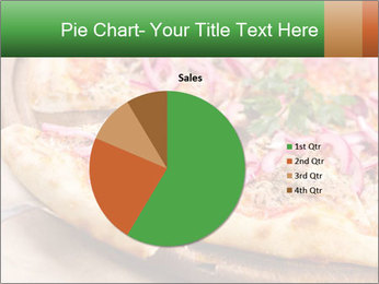 Pizza PowerPoint Template - Slide 36