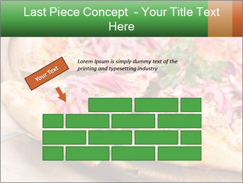 Pizza PowerPoint Template - Slide 46