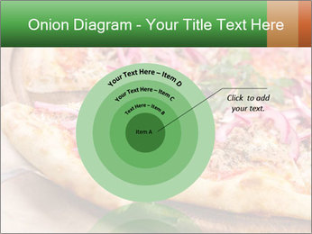 Pizza PowerPoint Template - Slide 61