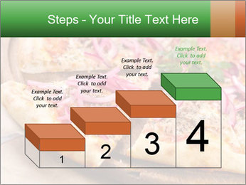 Pizza PowerPoint Template - Slide 64