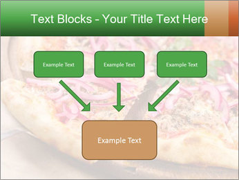 Pizza PowerPoint Template - Slide 70