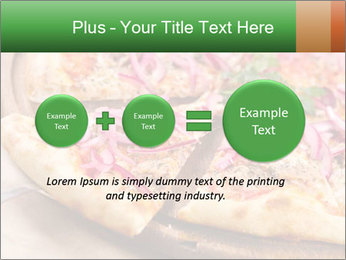 Pizza PowerPoint Template - Slide 75