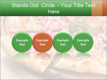 Pizza PowerPoint Template - Slide 76