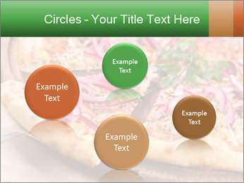 Pizza PowerPoint Template - Slide 77