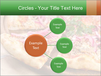 Pizza PowerPoint Template - Slide 79