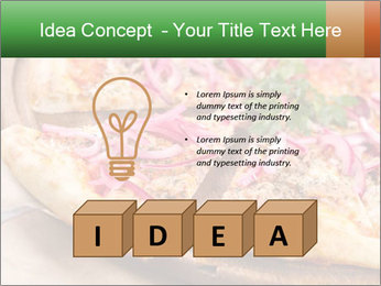 Pizza PowerPoint Template - Slide 80