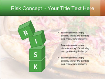Pizza PowerPoint Template - Slide 81