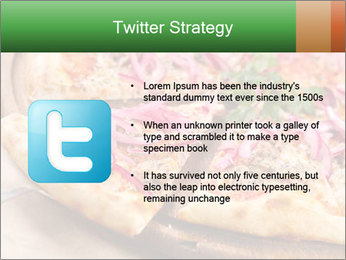 Pizza PowerPoint Template - Slide 9