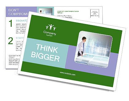 0000086655 Postcard Template