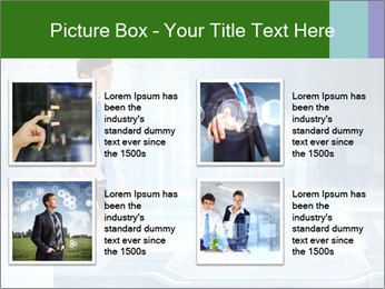 0000086655 PowerPoint Templates - Slide 14
