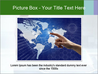 0000086655 PowerPoint Templates - Slide 16
