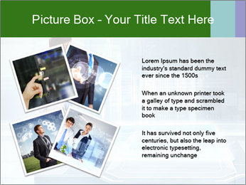 0000086655 PowerPoint Templates - Slide 23