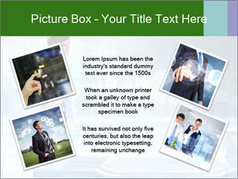 0000086655 PowerPoint Templates - Slide 24