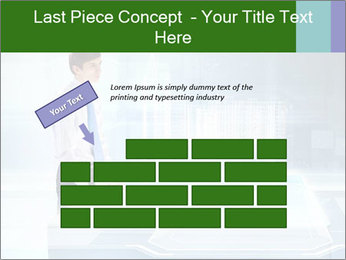 0000086655 PowerPoint Templates - Slide 46