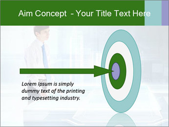 0000086655 PowerPoint Templates - Slide 83