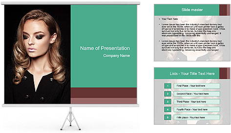 0000086657 PowerPoint Template