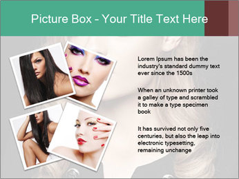 0000086657 PowerPoint Templates - Slide 23