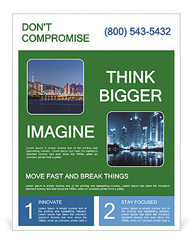 0000086658 Flyer Template