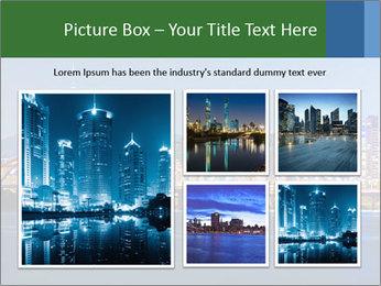 0000086658 PowerPoint Templates - Slide 19