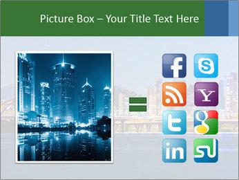 0000086658 PowerPoint Templates - Slide 21