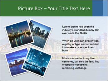 0000086658 PowerPoint Templates - Slide 23