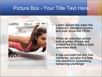 0000086659 PowerPoint Templates - Slide 13