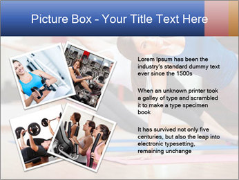 0000086659 PowerPoint Templates - Slide 23