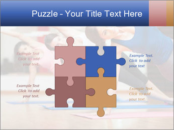 0000086659 PowerPoint Templates - Slide 43