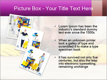0000086660 PowerPoint Templates - Slide 17