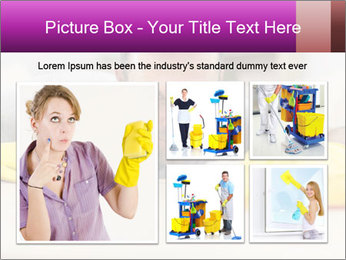 0000086660 PowerPoint Templates - Slide 19
