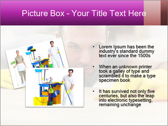0000086660 PowerPoint Templates - Slide 20