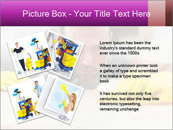 0000086660 PowerPoint Templates - Slide 23