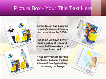 0000086660 PowerPoint Templates - Slide 24