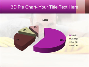 0000086660 PowerPoint Templates - Slide 35