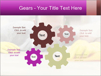 0000086660 PowerPoint Templates - Slide 47