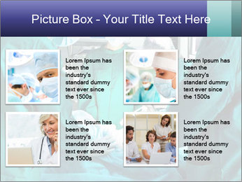 0000086661 PowerPoint Templates - Slide 14