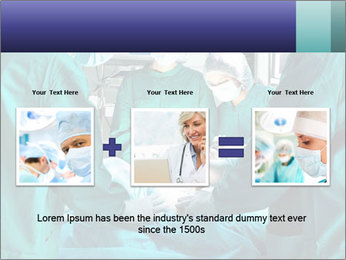 0000086661 PowerPoint Templates - Slide 22