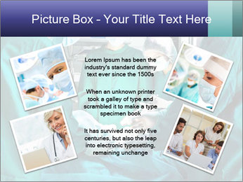 0000086661 PowerPoint Templates - Slide 24