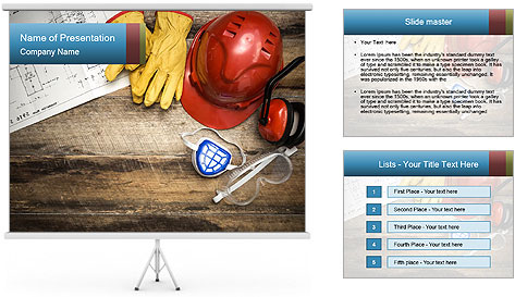 0000086662 PowerPoint Template