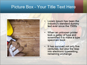 0000086662 PowerPoint Templates - Slide 13