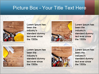 0000086662 PowerPoint Templates - Slide 14