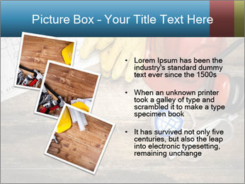 0000086662 PowerPoint Templates - Slide 17