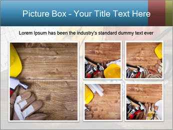 0000086662 PowerPoint Templates - Slide 19