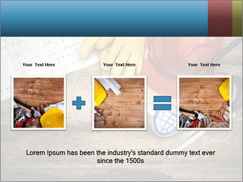 0000086662 PowerPoint Templates - Slide 22