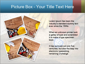0000086662 PowerPoint Templates - Slide 23