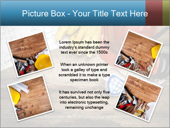 0000086662 PowerPoint Templates - Slide 24