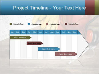 0000086662 PowerPoint Templates - Slide 25