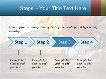0000086662 PowerPoint Templates - Slide 4